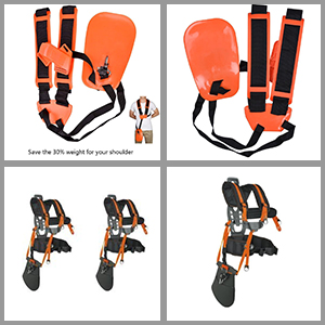 Best String Trimmer Harness - Reviews