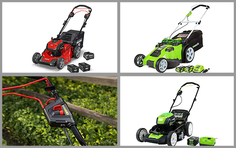 Best Lawn Mower for Hills - Reviews