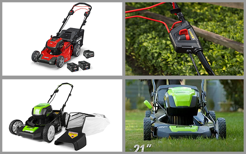 Best Lawn Mower for Steep Hills Reviews